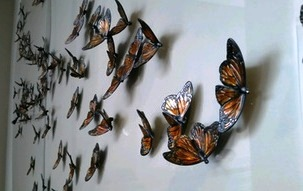 The Butterfly Effect - Bryce Pettit - ArtPrize 2016