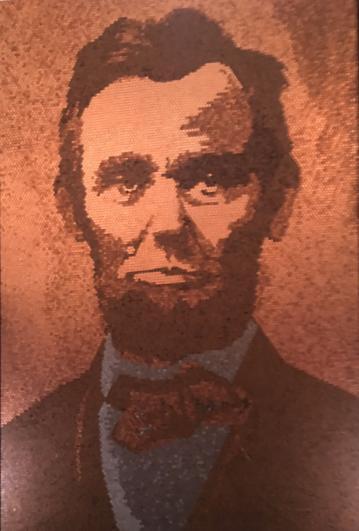 A Lincoln